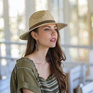 Accessories - Calassin Panama Hat